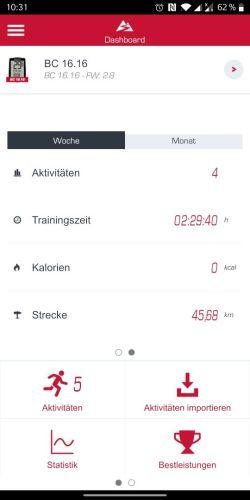 Sigma Sport BC 16.16 - Sigma Link App