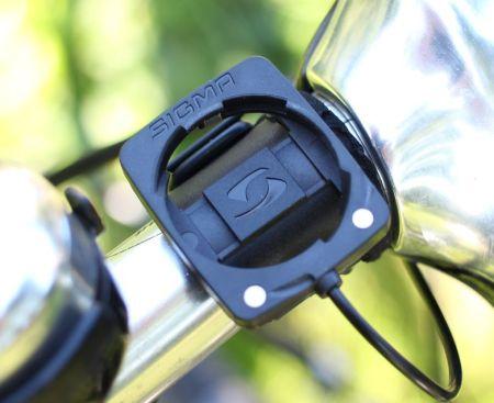 Sigma Sport Pure 1 - Lenkerhalterung