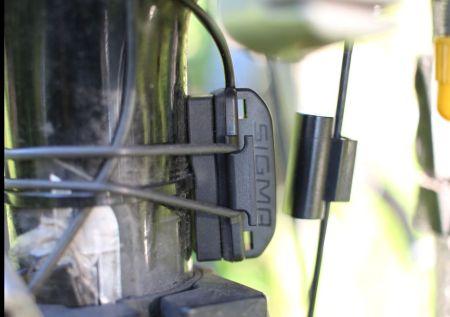 Sigma Sport Pure 1 - Radsensor