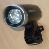 Fahrradbeleuchtung für Akku-/Batteriebetrieb