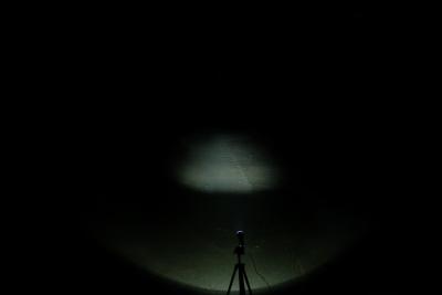 Secu Evolution S Lichtvergleichsfoto