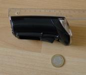 Trelock LS 750 - Größenvergleich