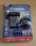 Varta LED Bike Light