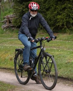 Interview Radfahren im Winter
