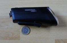 Trelock LS 760 - Größenvergleich