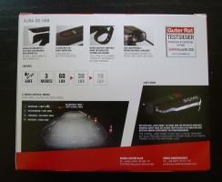 Sigma Sport Aura 60 - Verpackung