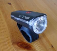 Sigma Sport Aura 60 - Frontansicht