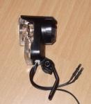 Axa Pico30-T Steady Auto - Seitenansicht