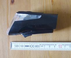 Trelock LS 460 - Größenvergleich