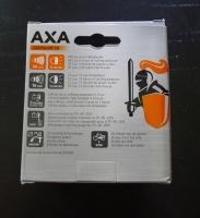 AXA Greenline 50 - Verpackung