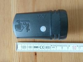 AXA Greenline 50 - Größenvergleich