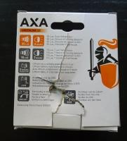 AXA Greenline 35 - Verpackung