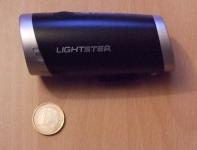 Sigma Sport Lightster - Seitenansicht ohne Halter