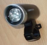 Sigma Sport Lightster - Ansicht von vorn