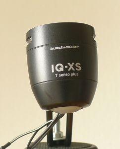 Busch & Müller IQ-XS - Oberseite