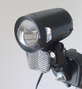 Herrmans H-Black Pro - Frontansicht