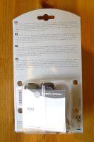 Busch & Müller Ixxi - Verpackung