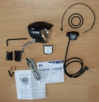Lumotec IQ2 Luxos U - Lieferumfang
