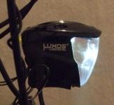 Lumotec IQ2 Luxos U - Seitenansicht