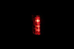 Sigma Sport Blaze - Bremslicht