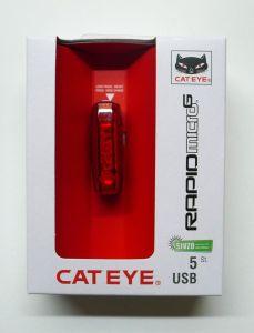 CatEye Rapid Micro G - Verpackung