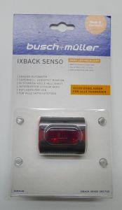 Busch & Müller Ixback Senso - Verpackung