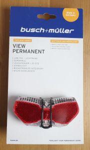 Busch & Müller Toplight View Permanent - Verpackung Oberseite