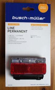 Busch & Müller Toplight Line Permanent - Verpackung