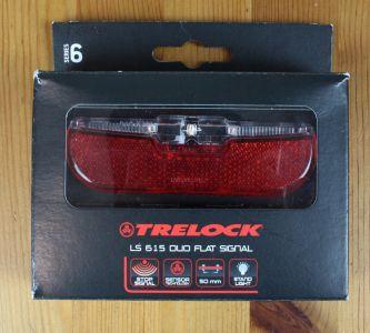 Trelock LS 615 - Verpackung