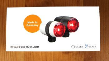 Busch & Müller µ / my - Verpackung