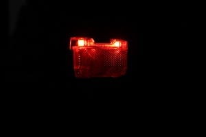 Herrmans H-Trace Rücklicht - leuchtend seitlich