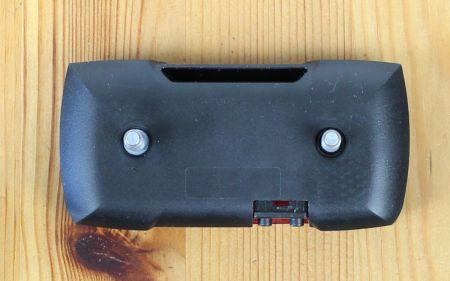 Herrmans H-Trace - Rückseite