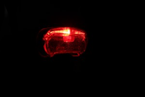 Axa Riff Steady - leuchtend schräg